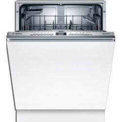 BOSCH SGV4HAX48E Πλυντήριο πιάτων πλήρους εντοιχισμού 60cm
