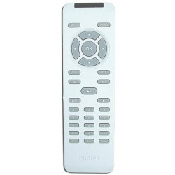 PHILIPS PET718 ORIGINAL ανταλλακτικά τηλεχειριστήριο για την συσκευή
