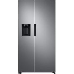 Samsung RS67A8811S9 Ψυγείο Ντουλάπα 634lt NoFrost Inox Υ178xΠ91.2εκ.