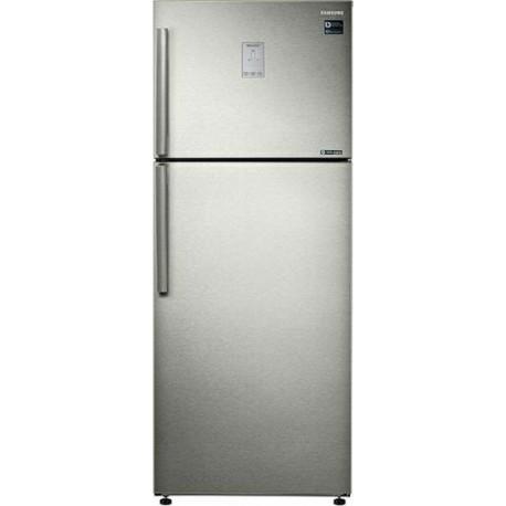 Samsung RT43K633PSL/ES Ψυγείο Δίπορτο 443lt NoFrost Υ178.5xΠ70εκ.