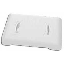 PITSOS P1KNT3000B/01 ORIGINAL Ανταλλακτικό Κάλυμμα Λάμπας Ψυγείου