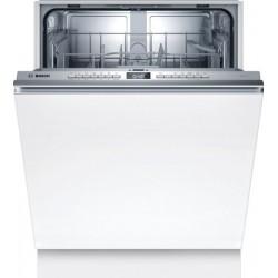 BOSCH SGV4HTX31E Serie   4 Πλυντήριο πιάτων πλήρους εντοιχισμού 60cm