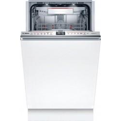 BOSCH SPV6YMX11E Serie   6 Πλυντήριο πιάτων πλήρους εντοιχισμού 45cm
