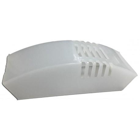 LIEBHERR CTNes4753 ORIGINAL Ανταλλακτικό Κάλυμμα Λάμπας Ψυγείου