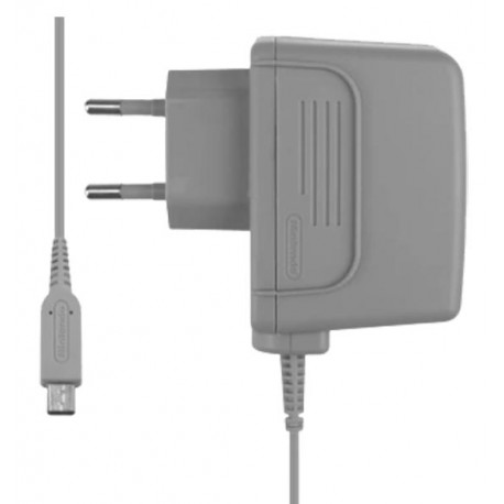 Nintendo WAP-002 (EUR) DSi 3DS XL LL ORIGINAL Γνήσιος Φορτιστής AC Power Adapter