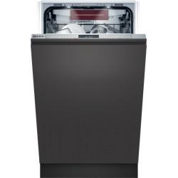 NEFF S857ZMX09E N70 Πλυντήριο πιάτων πλήρους εντοιχισμού 45cm