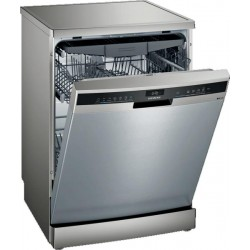 SIEMENS SE23HI36VE iQ300 Ελεύθερο πλυντήριο πιάτων 60cm Inox