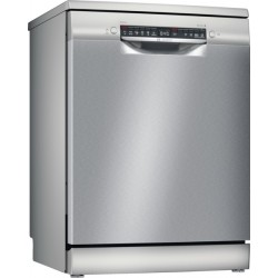 BOSCH SGS4HTI33E Serie | 4 Ελεύθερο πλυντήριο πιάτων 60cm Inox