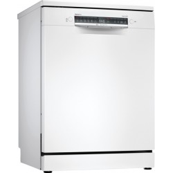BOSCH SGS4HTW47E Serie | 4 Ελεύθερο πλυντήριο πιάτων 60cm Λευκό