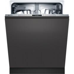 NEFF S355HAX29E N50 Πλυντήριο πιάτων πλήρους εντοιχισμού 60cm