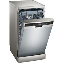 SIEMENS SR23EI28ME iQ300 Ελεύθερο πλυντήριο πιάτων 45cm Inox