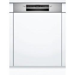 BOSCH SGI4HTS31E Εντοιχιζόμενο πλυντήριο πιάτων με εμφανή μετόπη 60cm ανοξείδωτο ατσάλι