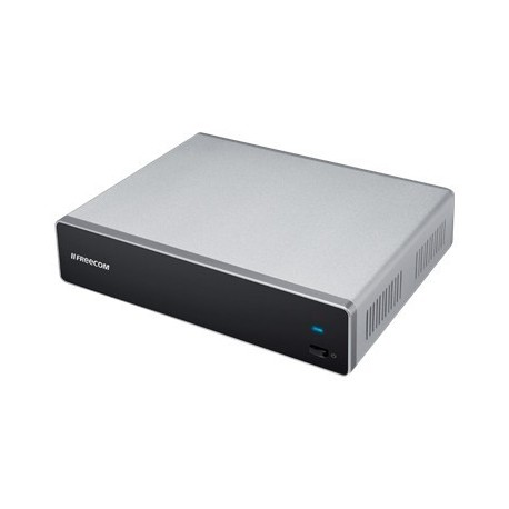 FREECOM MediaPlayer II Drive In Kit - digital multimedia receiver - HDD recorder - HDD required