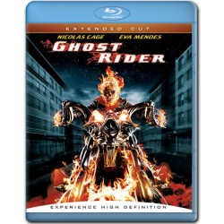 Ghost Rider Blu-ray - Η ΤΑΙΝΙΑ