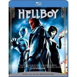 HELLBOY Blu-ray - Η ΤΑΙΝΙΑ