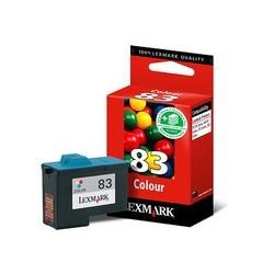 Lexmark 83 COLOUR 18L0042E Γνήσιο μελάνι