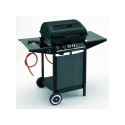 GRILL CHEF GC9237383 FT Ψησταριά υγραερίου με πέτρες λάβας