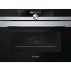 Siemens CM636GBS1 Εντοιχιζόμενος Φούρνος Μικροκυμάτων