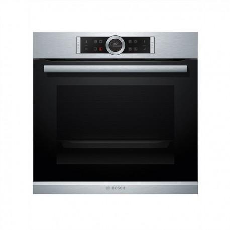 Bosch HBG655BS1 Φούρνος Εντοιχιζόμενος