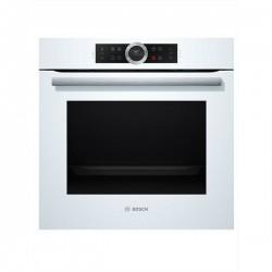 Bosch HBG634BW1 White Φούρνος Εντοιχιζόμενος