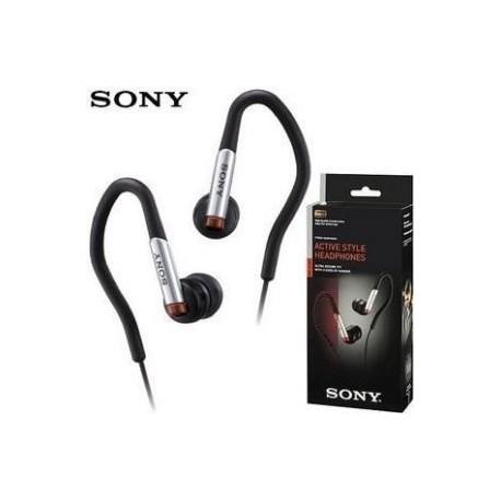 SONY MDR-AS40EX ACTIVE SPORTS Ακουστικά Κεφαλής