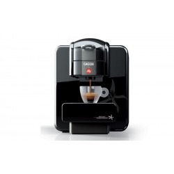GAGGIA GXI/01 FOR ILLY ESPRESSO 15BAR BLACK