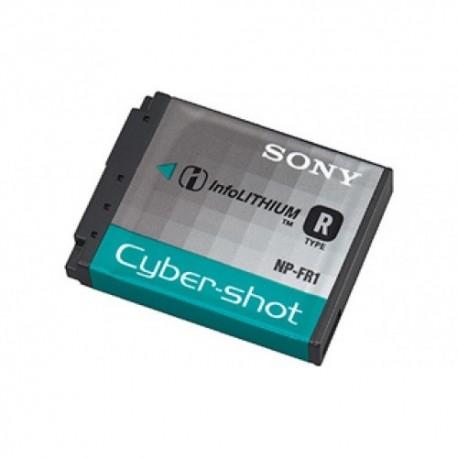 Sony NP-FR1 Επαναφορτιζομενες μπαταριες