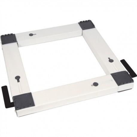 Roller 00692 Bάση Πλυντηρίου-Κουζίνας Τετράγωνη Λευκή