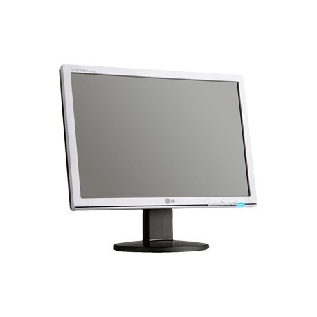 LG W2241S-SF LCD display TFT - 21.6""
