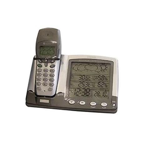 Oregon Scientific WD338 Ασύρματο τηλέφωνο