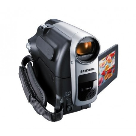 Samsung VP-D361 Ultra Compact Ψηφιακή MiniDV Camcorder