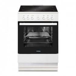 Izola ZL6013-230 Κουζίνα Κεραμική (P)