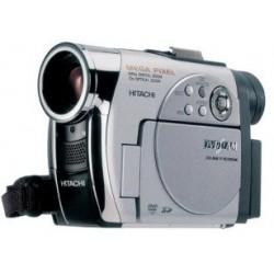 Hitachi DZ-MV780E DVD Camcorder