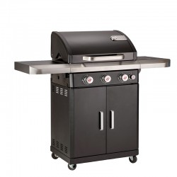 LANDMANN LD 12230 Rexon PTS 3.1 BARBEQUE