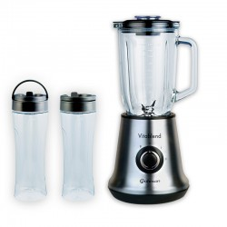 Rohnson R539 Μπλέντερ and Smoothie Maker 2σε1