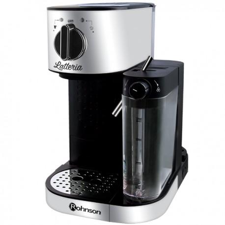 ROHNSON R975 Latteria καφετιέρα espresso