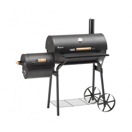 GRILL CHEF GC11402 Tennessee 200 καπνιστής